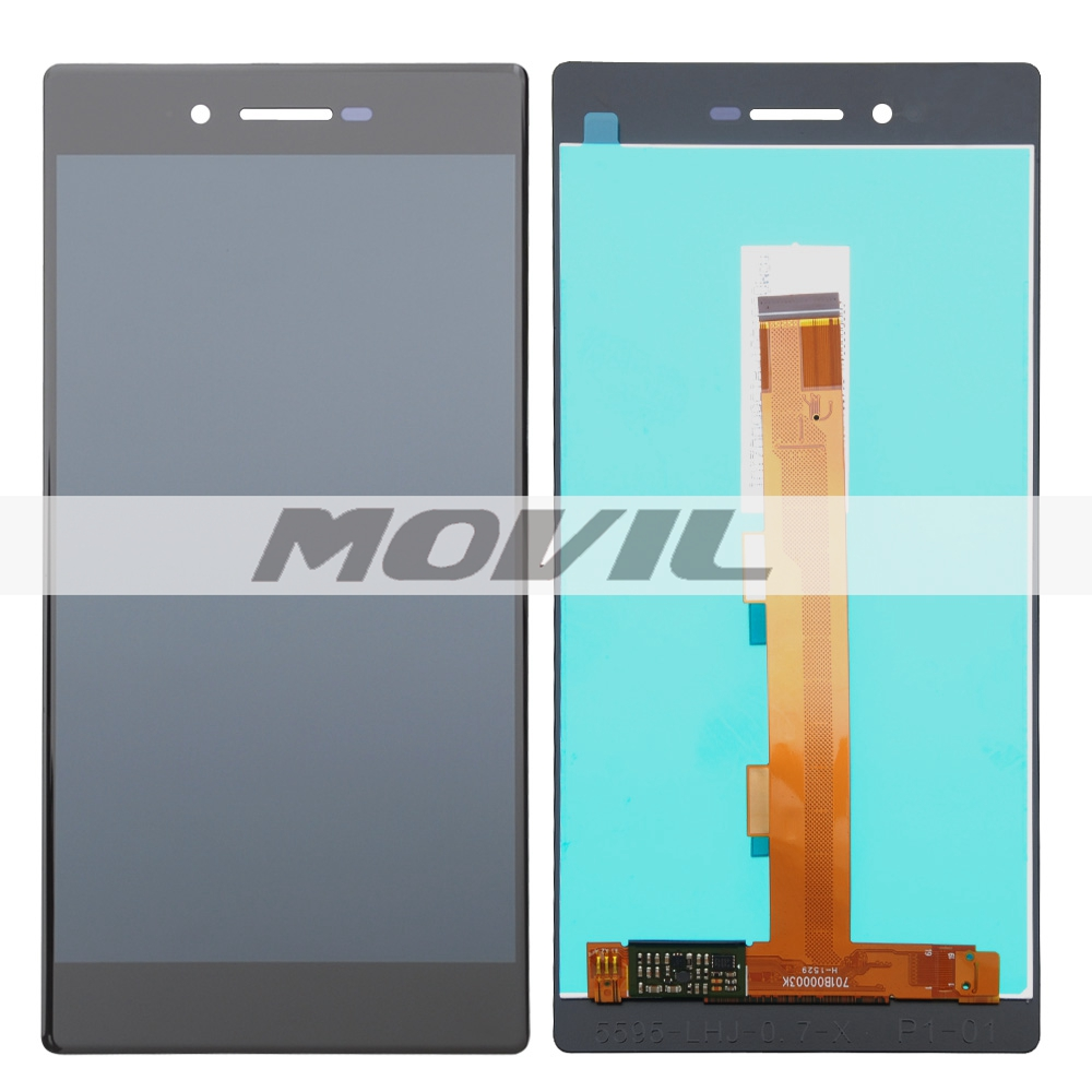Original for CUBOT X11 LCD and Touch Screen
