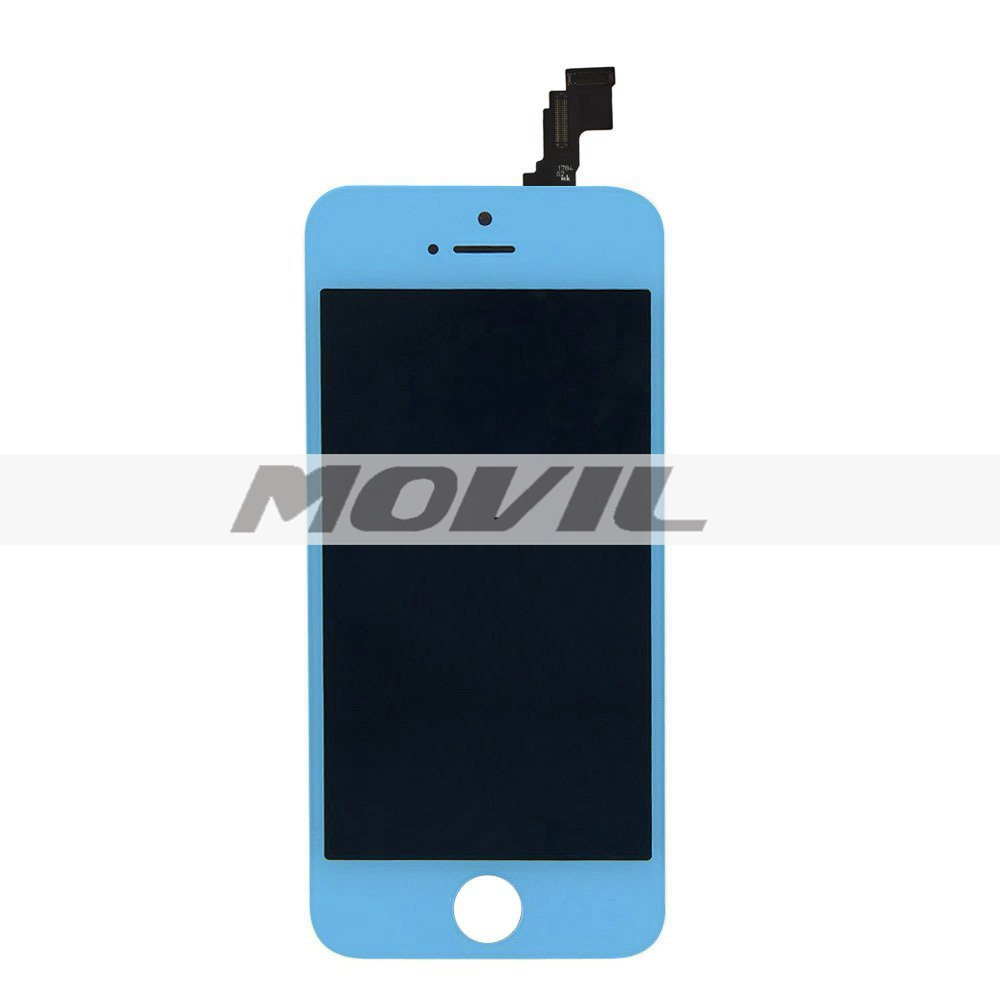 Replacement LCD Display and Touch Screen Digitizer for iPhone 5C