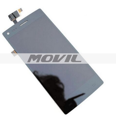 THL W11 LCD Display + Digitizer Touch Screen Replacement Glass