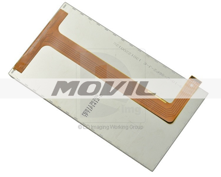 THL W8 LCD Display Screen Assembly For THL W8 HD