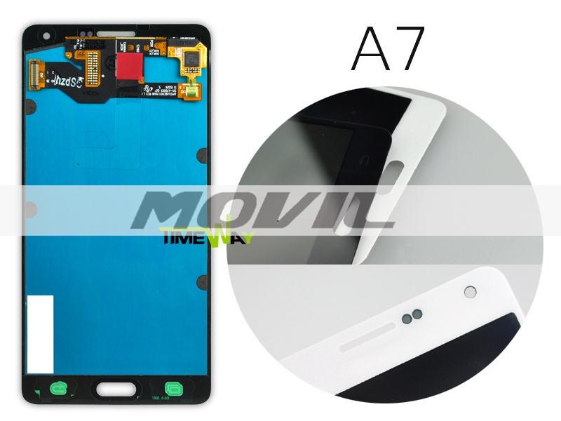 Touch Digitizer FOR Samsung Galaxy A7 A7000 lcd display
