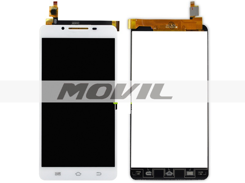 Touch Screen Digitizer Lcd Display Assembly For Coolpad S6 9190l 9190-t00
