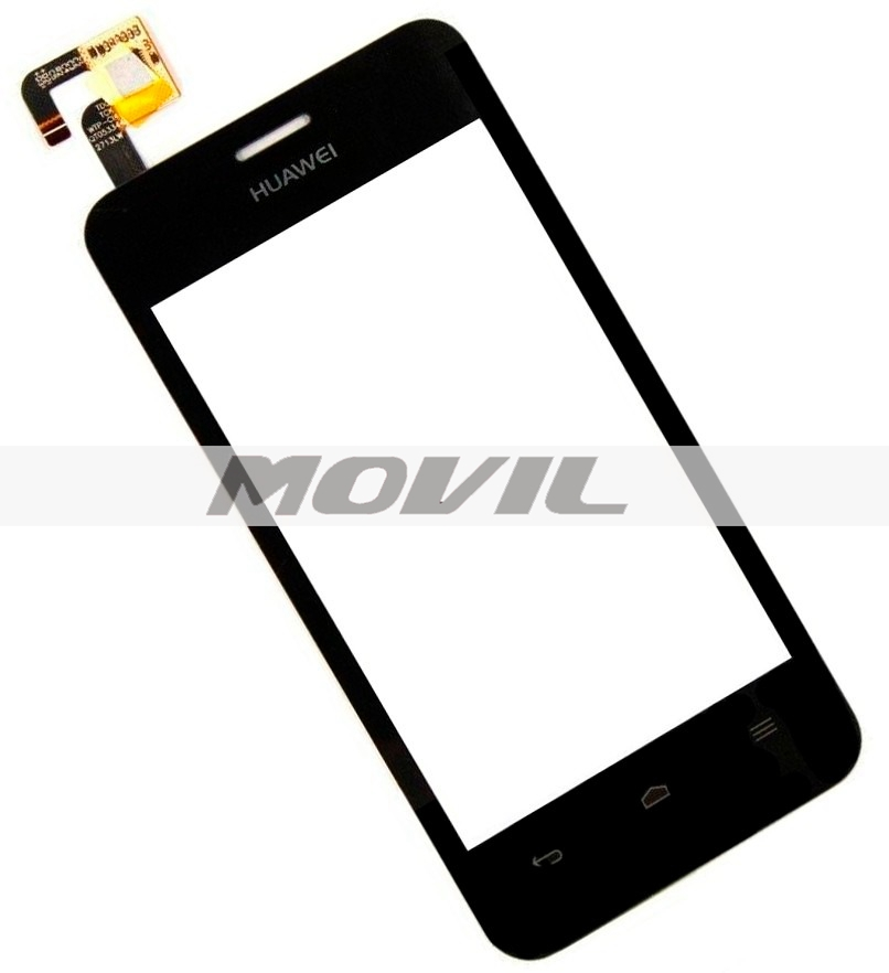 Touch Screen Huawei Ascend Y320 black