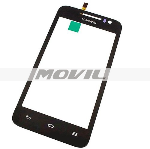 Touch Screen Huawei Ascend Y330 black