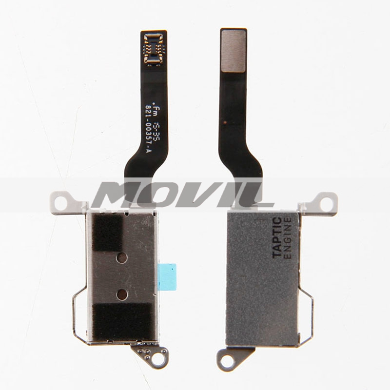 Vibrator Vibration Motor Flex Ribbon Cable Replacement For iPhone 6S Plus 5.5