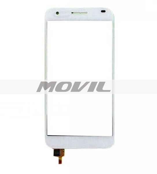 White Huawei G7 Touch Panel Replacement Touch Screen Digitizer For HuaWei Ascend G7