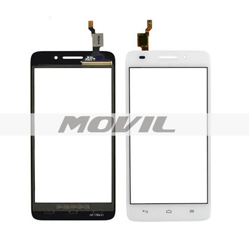 White touch panel HuaWei G621 8817E 8817D touch screen digitizer replacement
