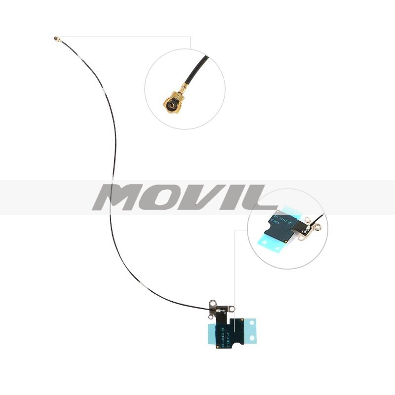 WiFi Signal Antenna Flex Cable for iPhone 6s Plus Replacement Spare Parts