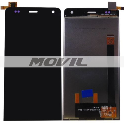 Wiko Getaway LCD Display+Touch Digitizer Panel Assembly
