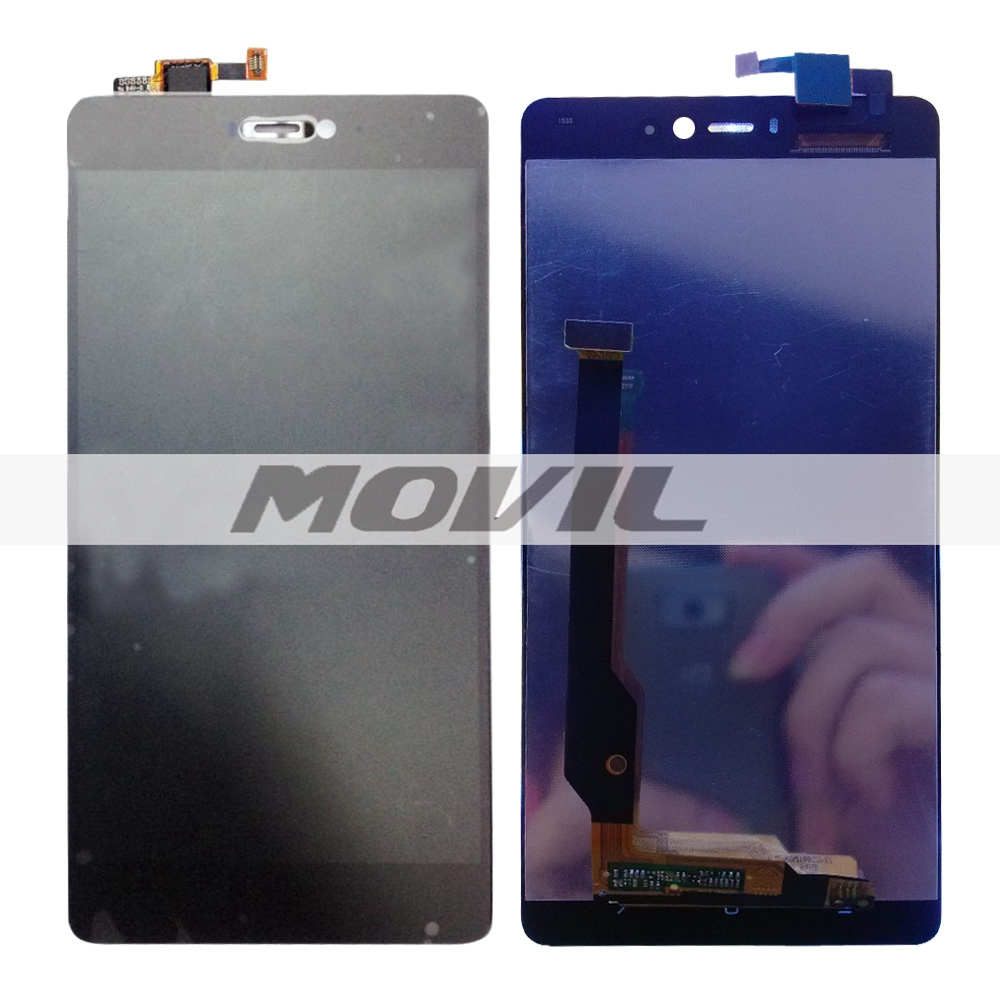 Xiaomi Mi4c LCD Display+Touch Screen Original New Digitizer Glass Panel Assembly Screen