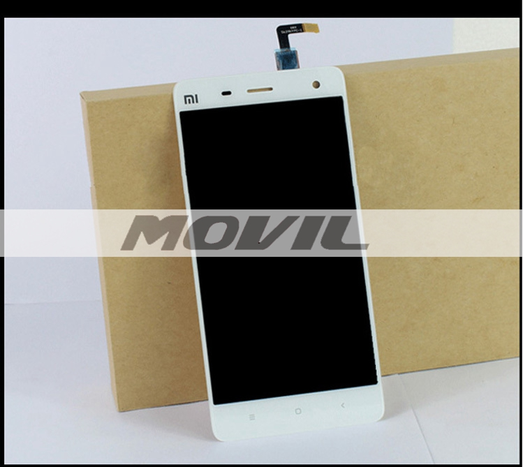 Xiaomi mi4 Screen Original LCD Display Screen+Touch Screen