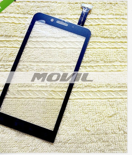 ZOPO ZP200 black Touch Screen Digitizer Glass