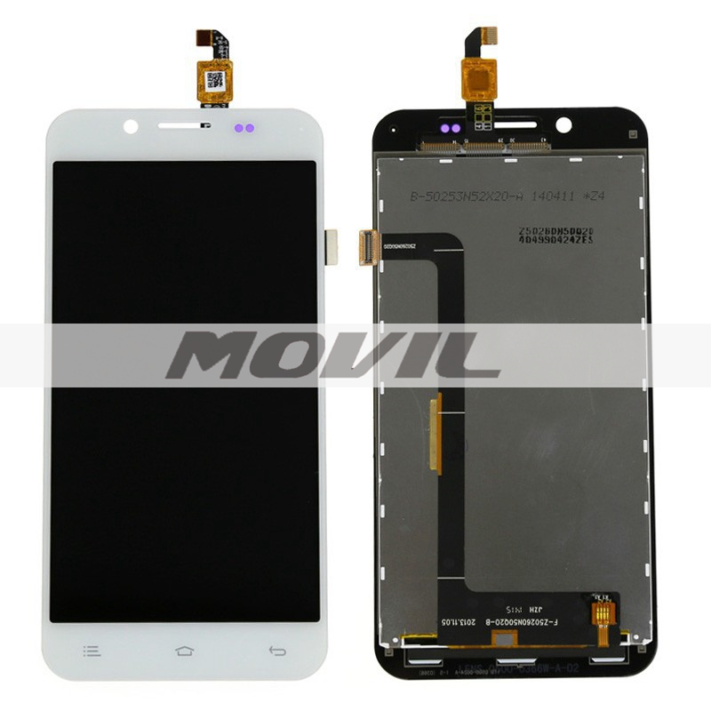 ZP1000 LCD Display + Digitizer Touch Screen Glass for ZOPO ZP1000
