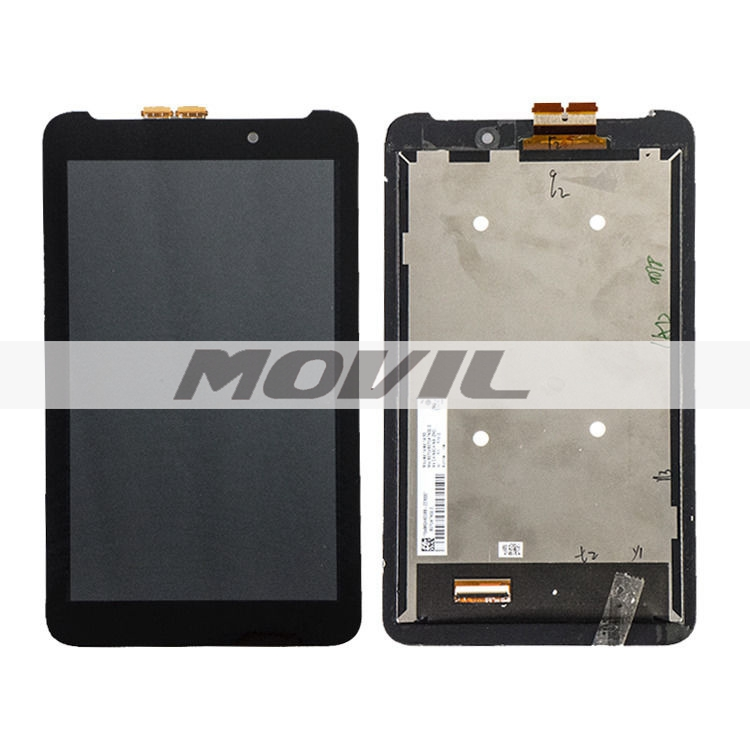 asus Fonepad 7 2014 ME170 FE170CG ME170CG K012 Full LCD Display Panel Screen