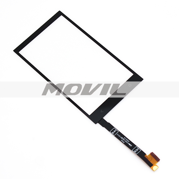 black Touch Screen Digitizer For HTC One Mini  M4  601e 601s 601n