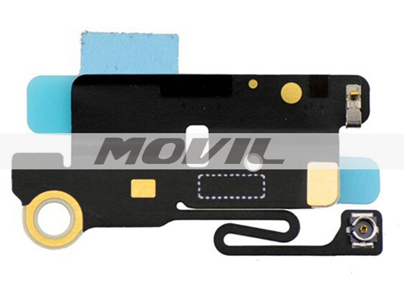 guarantee original for apple iphone 5S wifi Signal antenna flex cable Assembly For iPhone 5S 5s