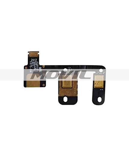 iPad Mini 2 Microphone Ribbon Flex Cable Mic Replacement Part