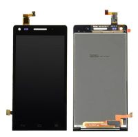 Lcd Display For Huawei G6 Black