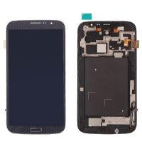 LCD Screen For Samsung i9200 Black