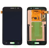 LCD Screen For Samsung J120 Black