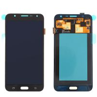 LCD Screen For Samsung J7 Black
