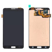 LCD Screen For Samsung Note 3 Black