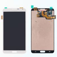 LCD Screen For Samsung Note 3 White