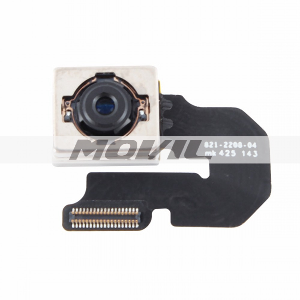 original Repair Parts Rear Back Camera Lens Flex Cable Module for iPhone 6 plus