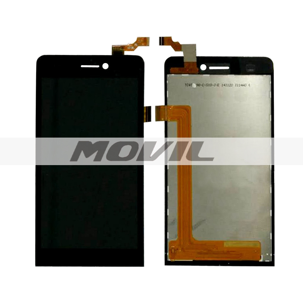 original new lcd display for Archos 50 Helium 4G touch screen