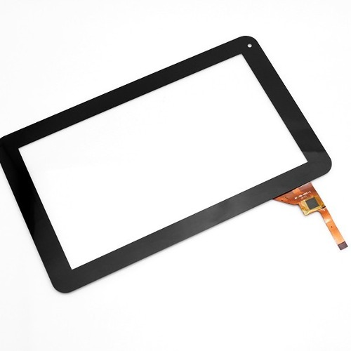 """10.1/"""" Inch  For Tablet PC Touch Screen C160259A1-DRFPC160T-V1.0 black"""